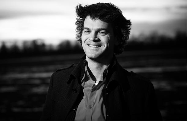 Christoph Mac-Carty