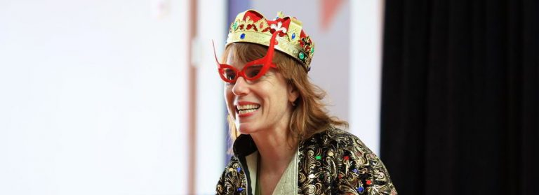 Irene van der Aart