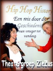 ZieZus - HipHop History