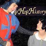 Voorstelling - HipHop History (7-12 jaar)